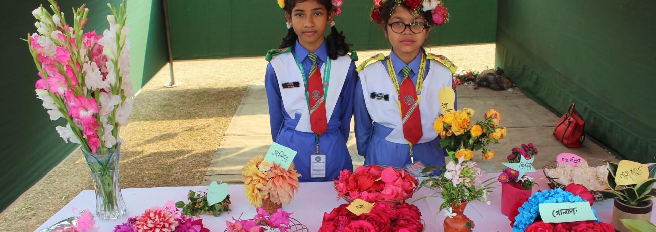 Flower Festival